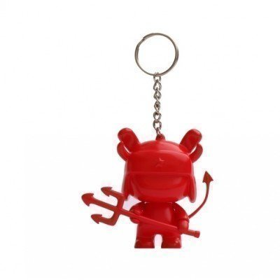 Xiaomi Hare Imp Keychain (Red) - фото